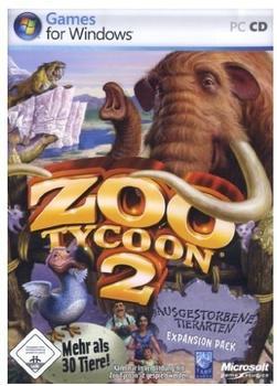 zoo-tycoon-2-ausgestorbene-tierarten