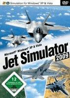 Jet Simulator 2009 (PC)
