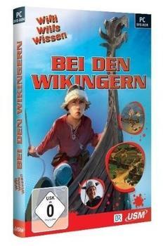 USM Willi wills wissen: Bei den Wikingern (DE) (Win)