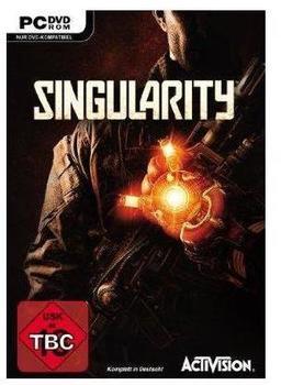 singularity-pc