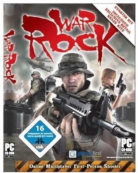 Flashpoint War Rock - Trooper Pack (PC)