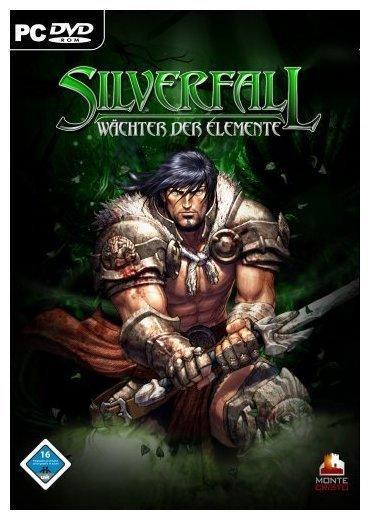 Silverfall: Wächter der Elemente (Add-On) (PC)