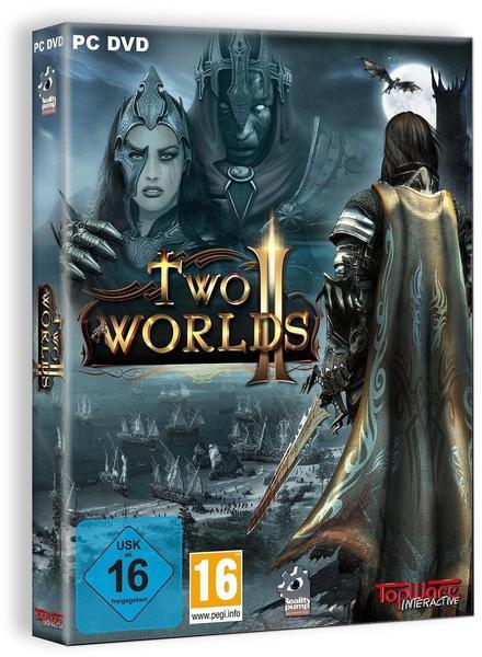 Topware Two Worlds II - Royal Edition (USK) (PC/Mac)