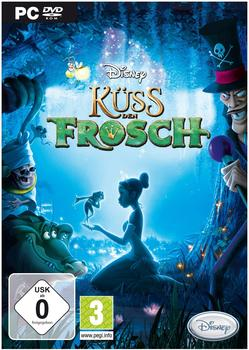Disney Küss den Frosch (PC)