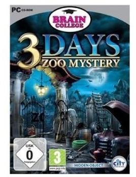 brain-college-3-days-zoo-mystery