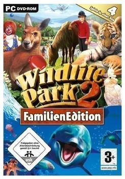 KOCH Media Wildlife Park 2 (Family Edition) (PC)