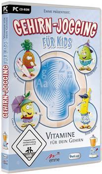 Gehirn-Jogging für Kids: Vitamine für dein Gehirn (PC)