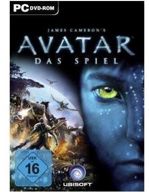 James Camerons AVATAR: Das Spiel (PC)