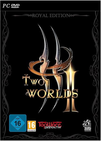 Two Worlds II: Royal Edition (PC)
