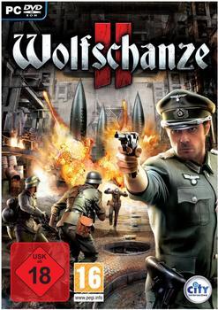 wolfsschanze-2-pc