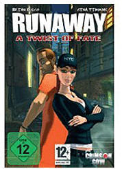 Runaway - A Twist of Fate (PC)