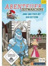 Abenteuer Zeitmaschine: Anni und Fred bei den Rittern (PC/Mac)
