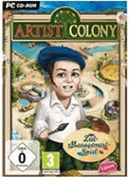 Artist Colony (PC)