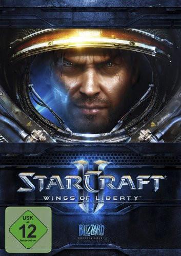 StarCraft II (PC)
