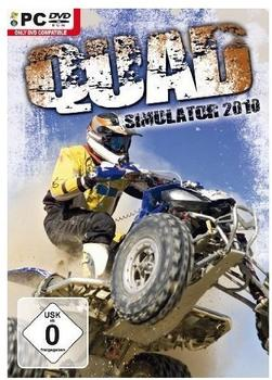 Quad Simulator 2010 (PC)