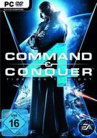Command & Conquer 4: Tiberian Twilight (PC)