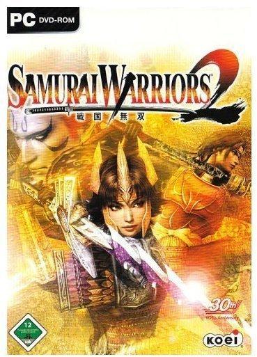 Samurai Warriors 2 (PC)