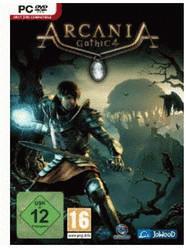 Arcania - A Gothic Tale (PC)