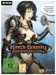 Kings Bounty: Armored Princess (PC)