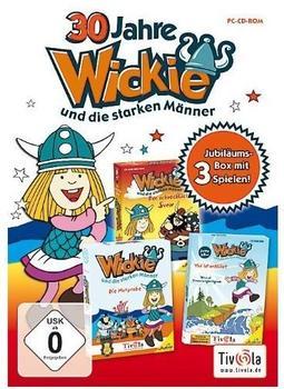 30 Jahre Wickie und die starken Männer: Jubiläumsbox (PC)