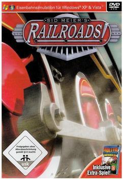 Media Sid Meiers Railroads