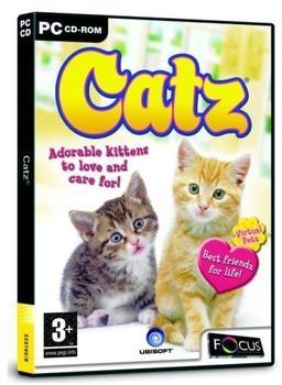 CATZ 2006 (PC)