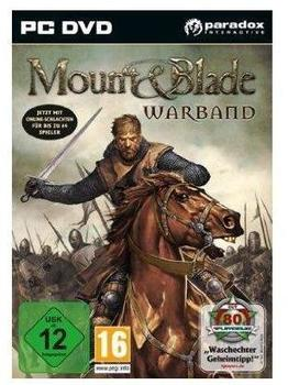 Mount and Blade: Warband (PC)