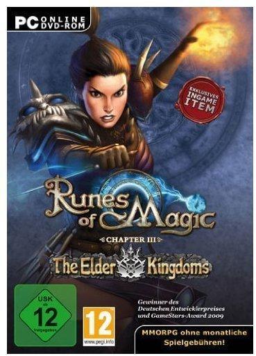 Runes of Magic: Chapter III - The Elder Kingdoms (PC)