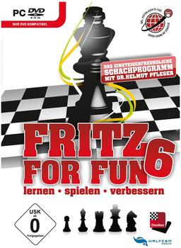 Fritz for Fun 6 (PC)