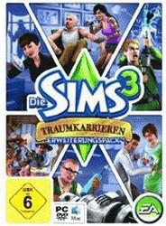 Die Sims 3 - Traumkarrieren (PC)