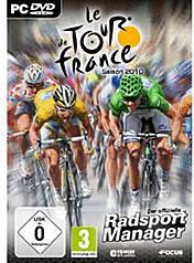 Tour de France 2010 (PC)