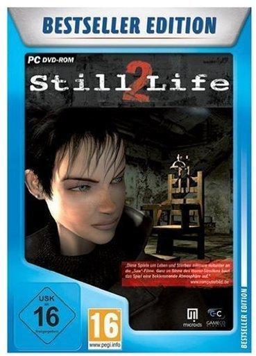 Rondomedia Still Life 2 - Bestseller Edition (PC)