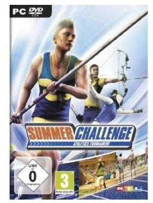 Summer Challenge - Athletics Tournament (PC)