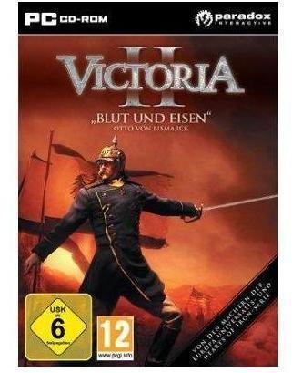 Victoria 2: Blut und Eisen - Otto von Bismarck (PC)