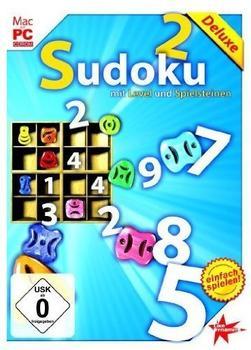 Rough Trade Sudoku 2 (PC)
