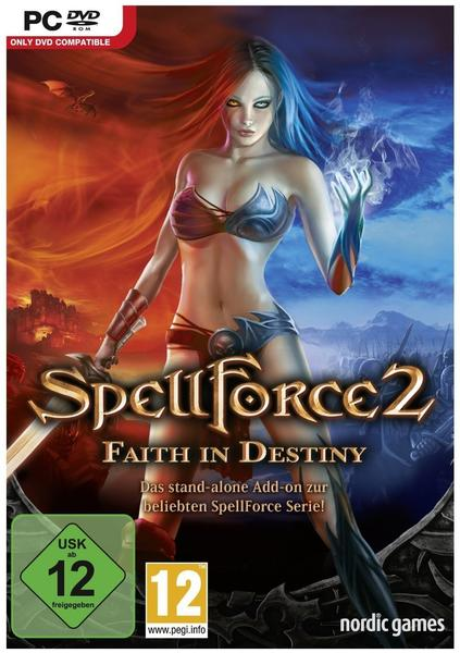 Spellforce 2 - Faith in Destiny (PC)