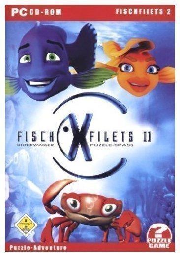Fischfilets 2 (PC)