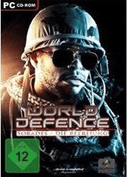 World Defence: Sorades - Die Befreiung (PC)