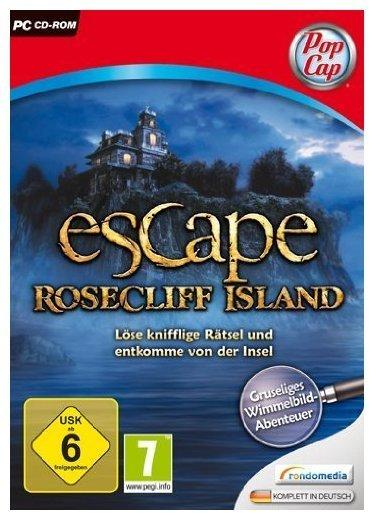 Escape Rosecliff Island (PC)