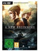 A New Beginning (PC)