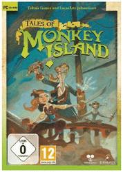 Tales of Monkey Island (PC)