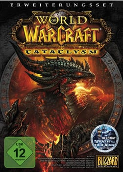 World of WarCraft - Cataclysm (Add-on) (PC)
