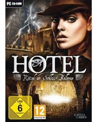 Hotel - Rätsel um Schloss Bellevue (PC)