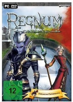 Regnum Online (PC)
