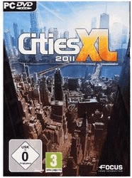 Cities XL 2011 (PC)
