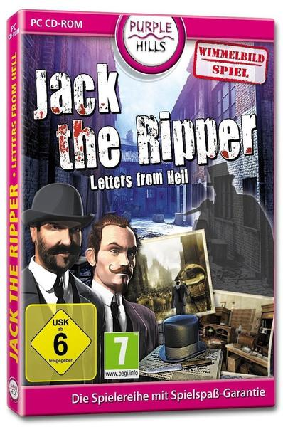 Jack the Ripper: Letters from Hell (PC)