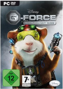 Disney G-Force: Agenten mit Biss (PC)