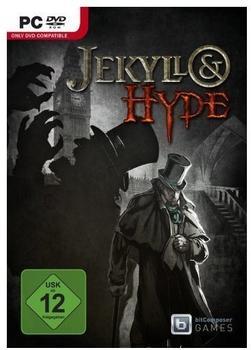 Jekyll & Hyde (PC)