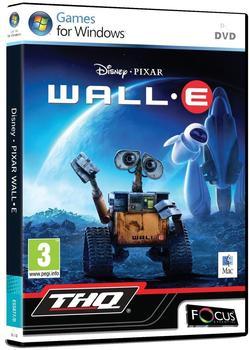 Focus WALL-E (PEGI) (PC)