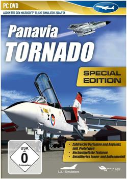 Panavia Tornado: Special Edition (Add-On) (PC)